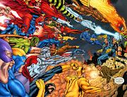 Avengers & Invaders! (avengers invaders )