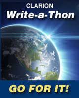 Clarion Writer 2012
