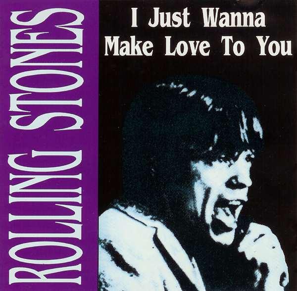 canciones i wanna love you: