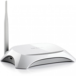 TP-LINK TL-MR3220 : Wireless 3G N Router 150 Mbps