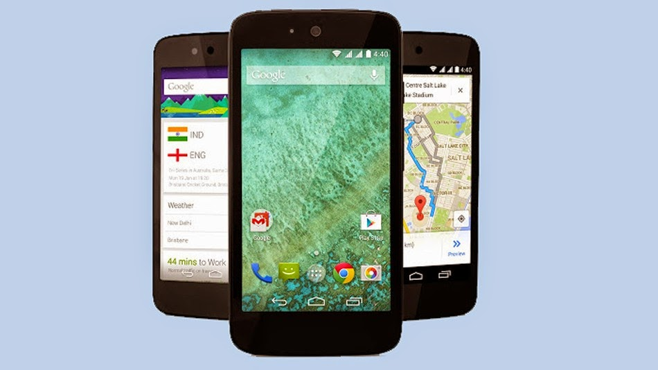 Android One Smartphones Now Official at P4,700, To Arrive in the Philippines