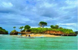 gili petelu lombok timur