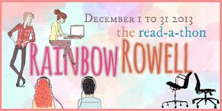 Rainbow Rowell Read-a-Thon