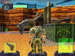 Download Action Man Mission Extreme Games PS1 ISO For PC Full Version Free Kuya028