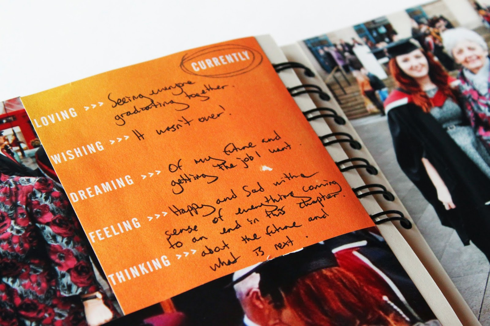 How to delete scrapbook photos google+ - I Think It S Important To Get Names Feelings Dates And Events Written Among Your Scrapbook