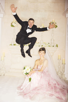 Justin Timberlake, Jessica Biel, Wedding, Fashion, Celebrity