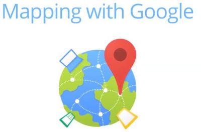 Curso gratuito de Google Maps