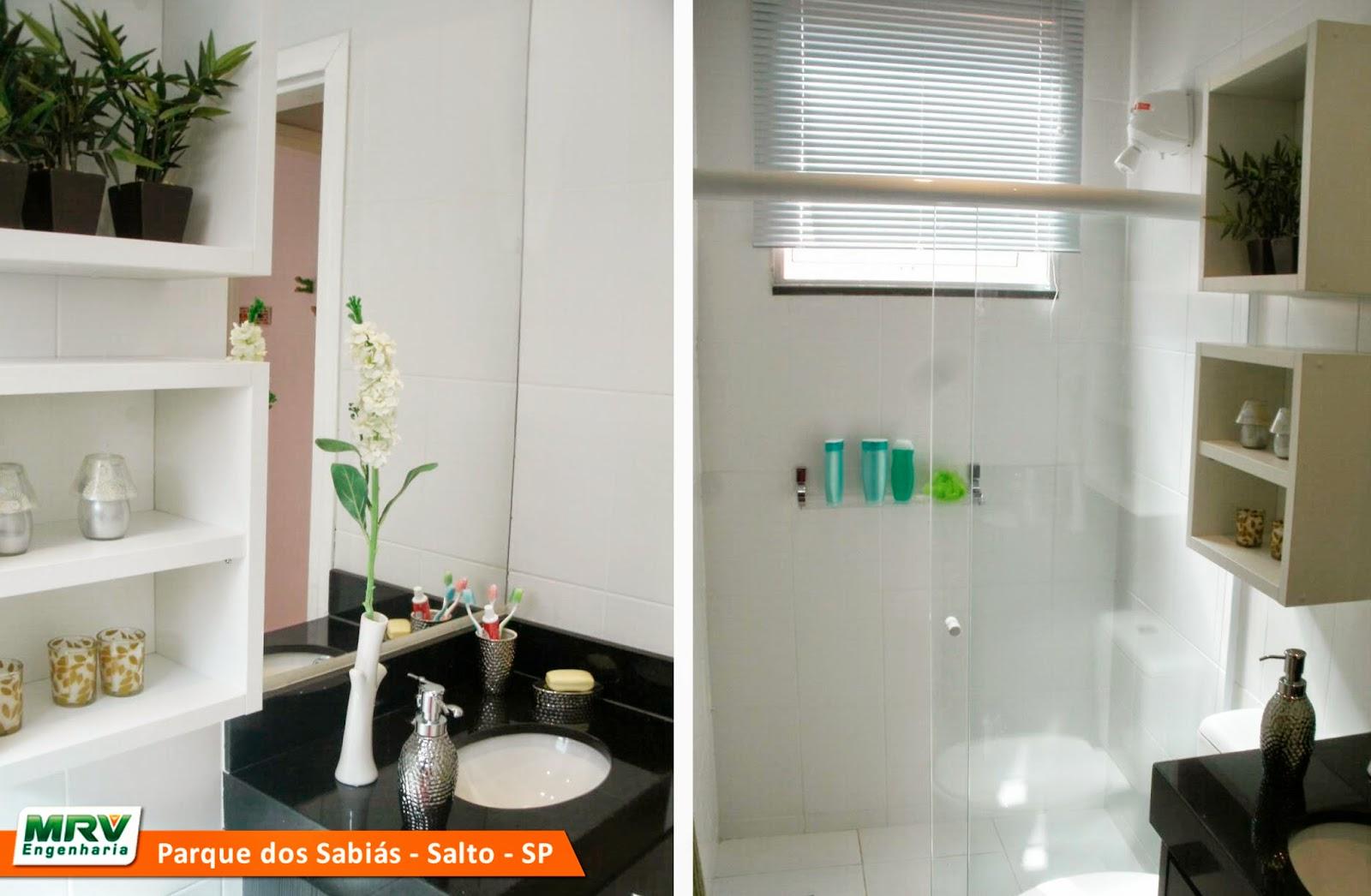 Meu Primeiro Apêzito: Soluções para Banheiros sem Janelas #C44F07 1600 1046