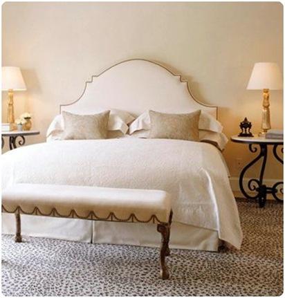 Idée déco] Tête de lit