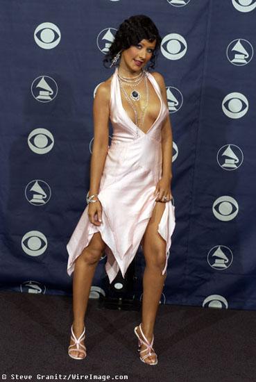 Christina Aguilera Playboy