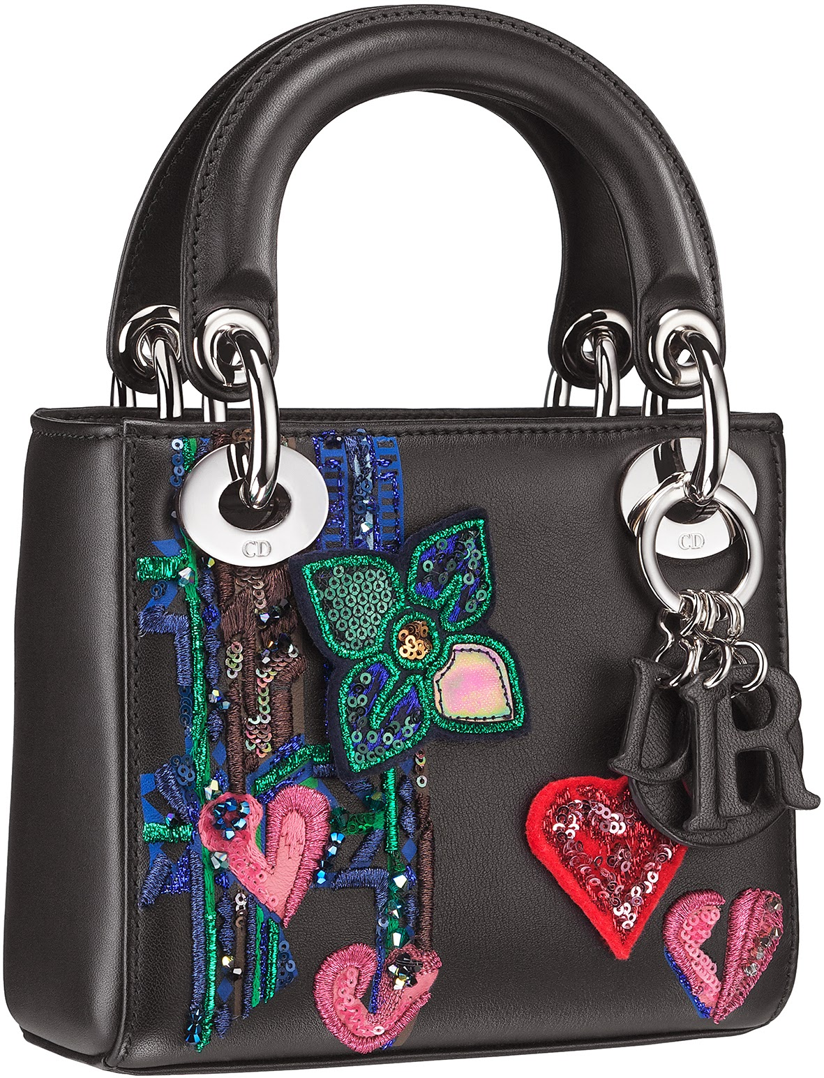 Dior's Micro Lady Dior For Pre-Fall 2015!