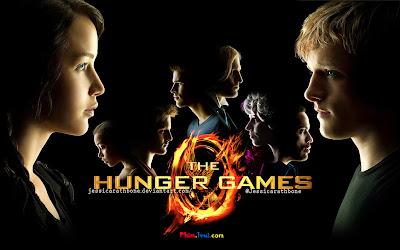 Phim Đấu Trường Sinh Tử - The Hunger Games [Vietsub] Online