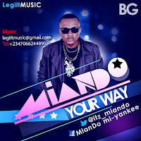 Miando (@itz_Miando) – YOUR WAY