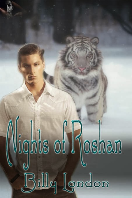 Nights of Roshan