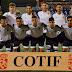 Fin del sueño en el COTIF para el Valencia CF Juvenil