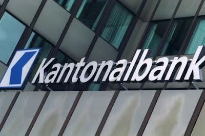 Banque centrale de Zürich