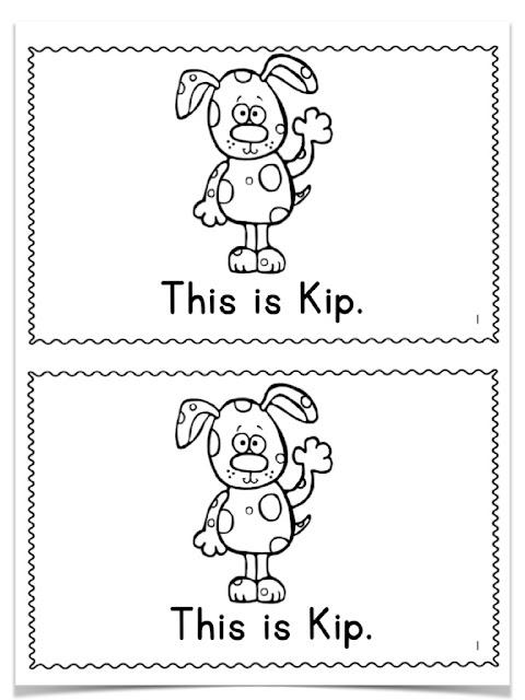 https://www.teacherspayteachers.com/Product/Decodable-Phonics-Readers-For-Little-Kids-979815