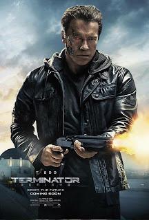 ver pelicula Terminator: Génesis, Terminator: Génesis online, Terminator: Génesis latino