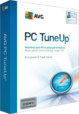 avg pc tuneup 2014 v14 0 1001 147 multilenguaje AVG PC TuneUp 2014 v14.0.1001.147 Multilenguaje