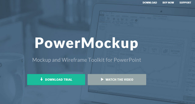 Power Mockups