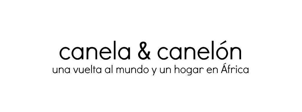 CANELA & CANELÓN