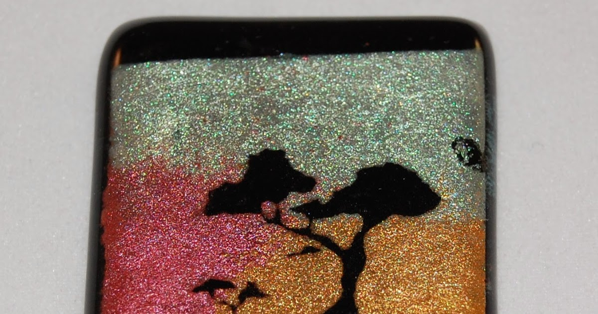 Barry Kaiser Fused Glass