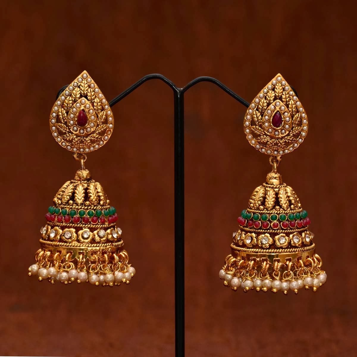 jewellery designs december 2013