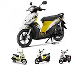 Spesifikasi dan Harga Yamaha Mio J 115i