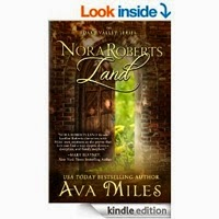 FREE: Nora Roberts Land (Dare Valley Series, Book 1) by Ava Miles