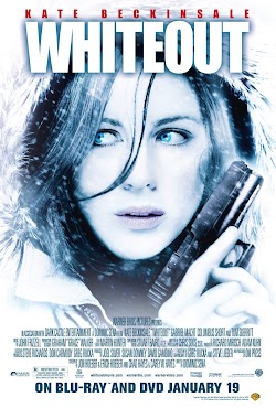 Cái Chết Trắng - Whiteout (2009) Poster