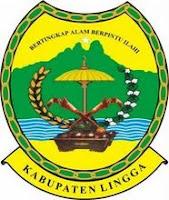 Logo Kabupaten Lingga