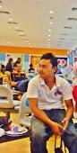 Lecturer Room