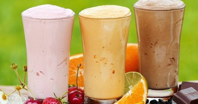 Great Smoothie Recipes to Boost Your Fitness and Fat Loss Training