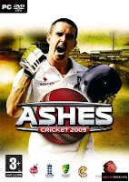 download game Ashes Cricket
