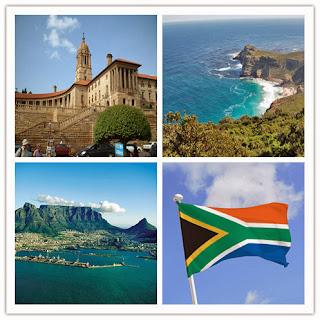 Afrique du Sud VPN Gratuit