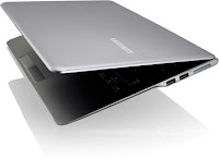 Samsung Notebook Series 5 Ultra