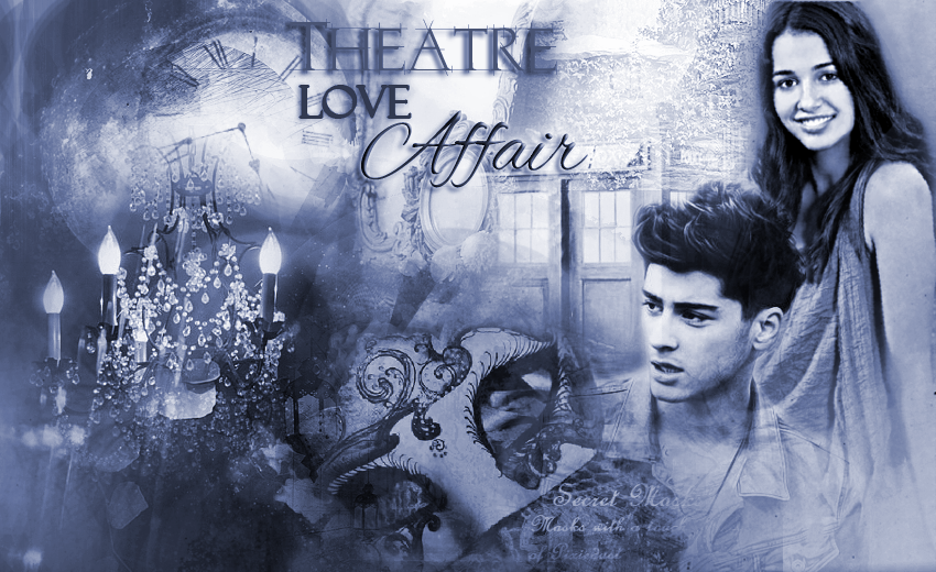 Theatre Love Affair