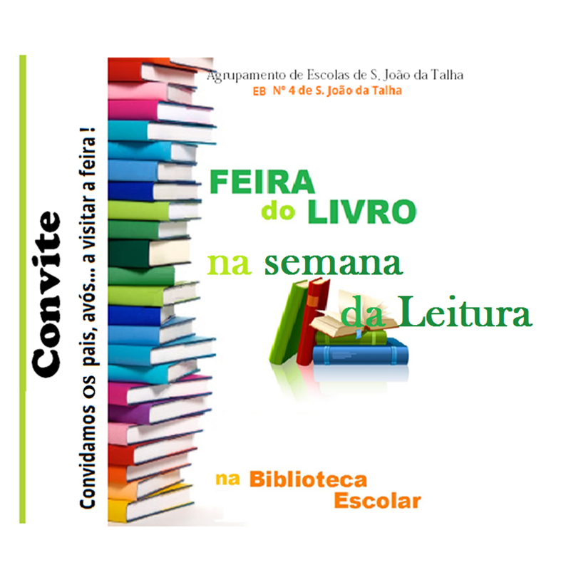 feira do Livro