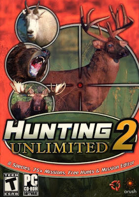Download Hunting Unlimited 2 Game With Setup