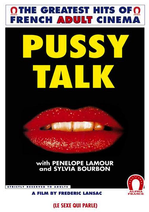 Pussy Talk / Le sexe qui parle 1975