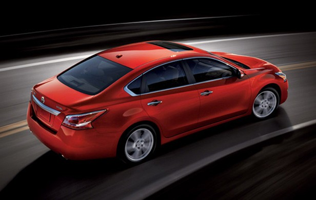 2013 nissan altima sedan latest cars