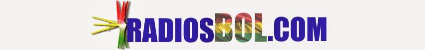 RADIOS DE BOLIVIA EN VIVO - ESCUCHA EMISORAS DE BOLIVIA