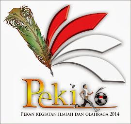Logo PEKILO 1435 H