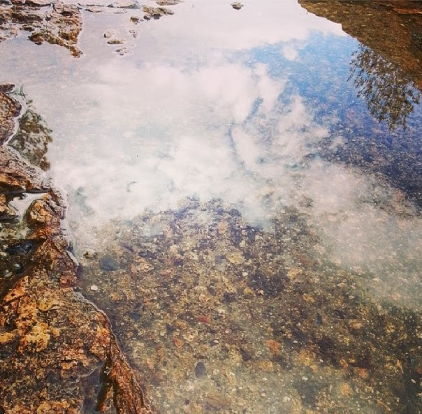 Acqua, cielo e suolo