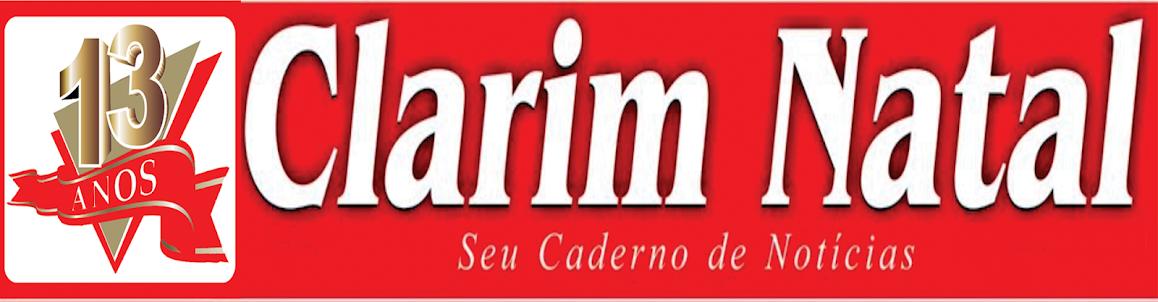 JORNAL CLARIM NATAL - Notícias - Online