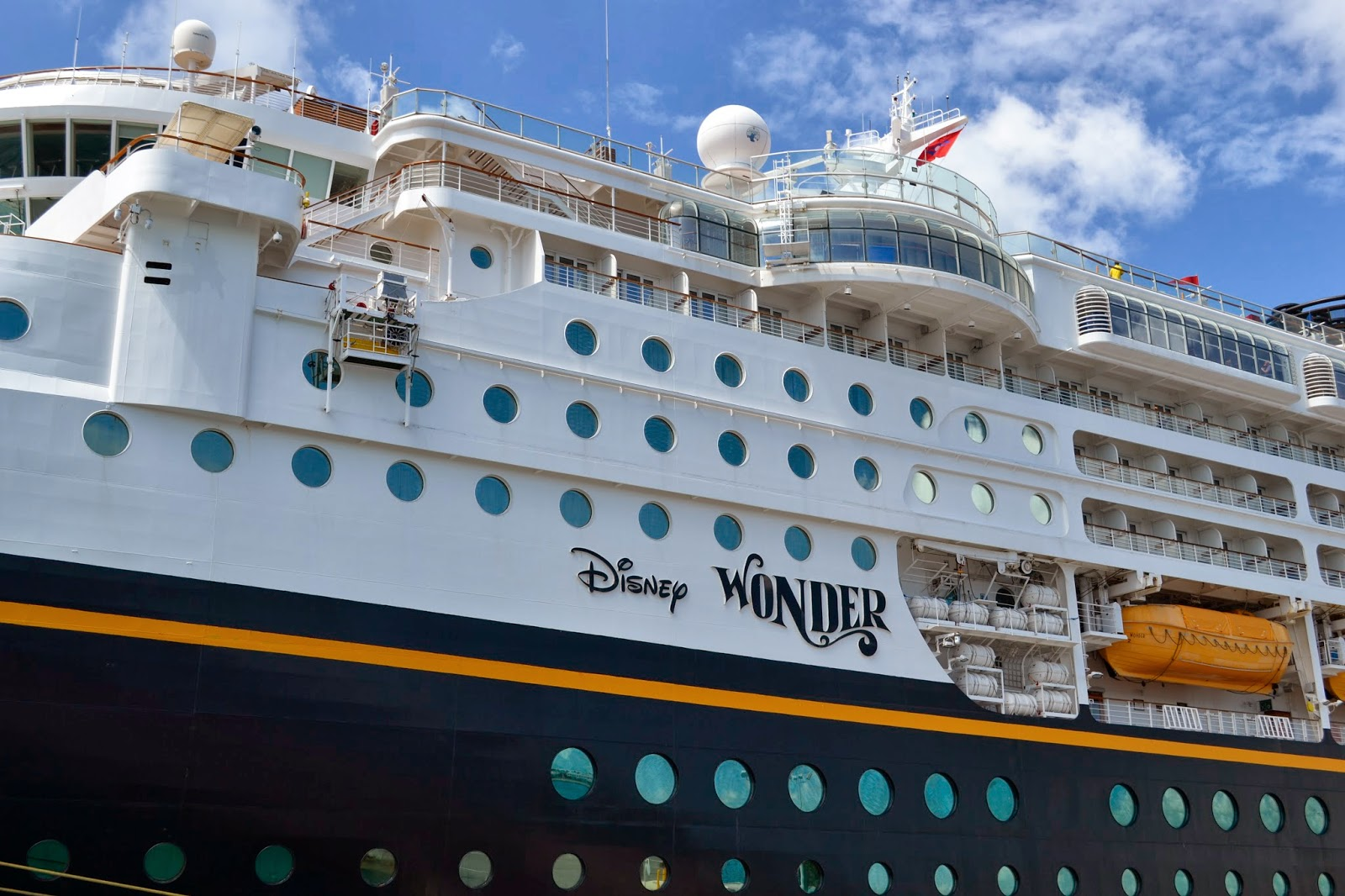 YOuR LiTtLe BiRdiE Disney Cruise Tips Tricks - Cruise ship tricks