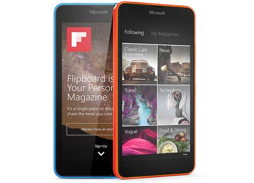 Spesifikasi dan Harga Microsoft Lumia 640 LTE, Smartphone Windows Phone 8.1 4G LTE