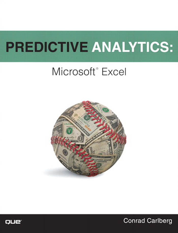 Predictive Analytics: Microsoft Excel - 1001 Ebook - Free Ebook Download