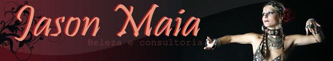 Jason Maia - beleza e consultoria