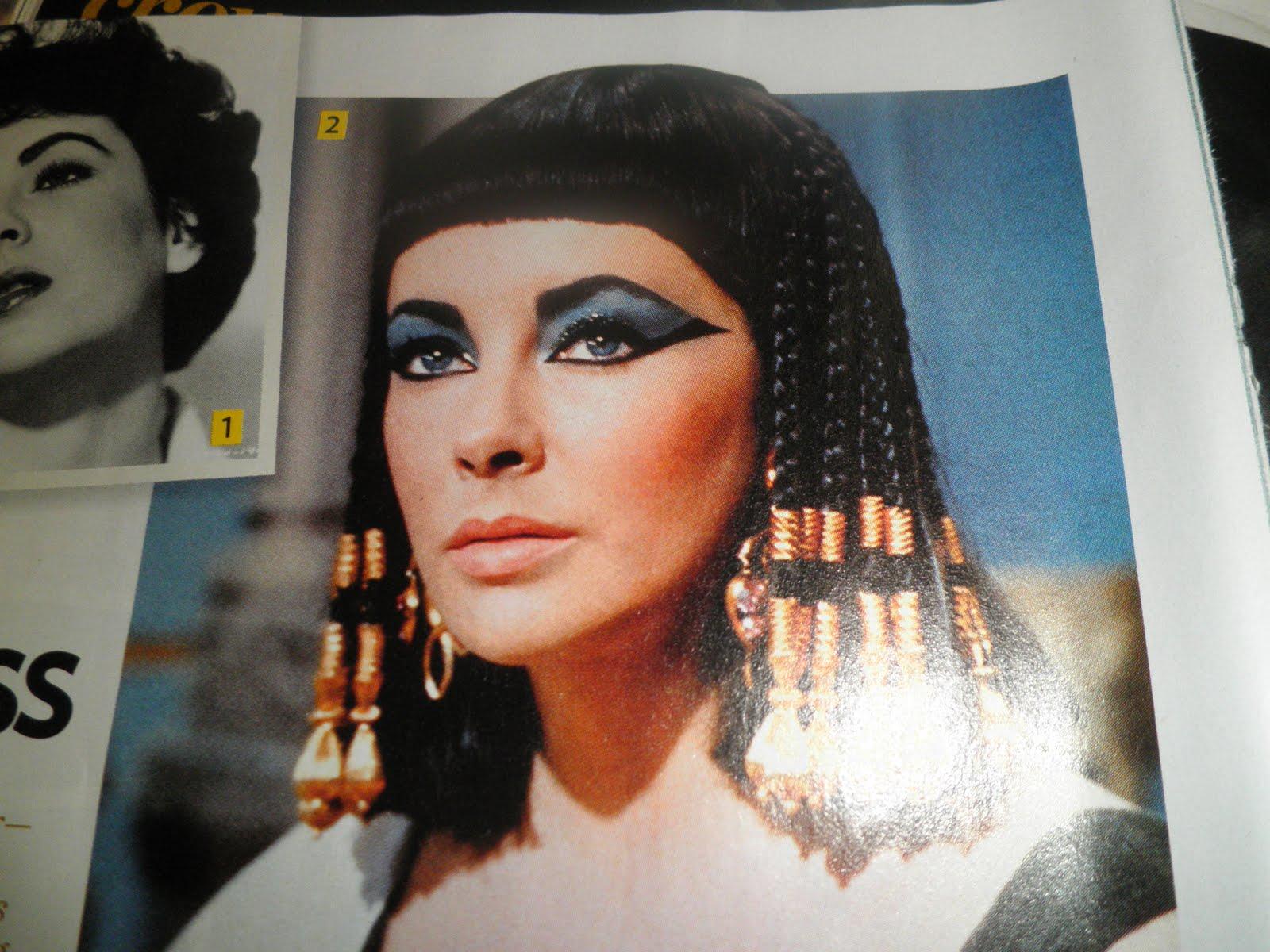 PhenomenalhairCare: Braids: 1963 Cleopatra Flashback